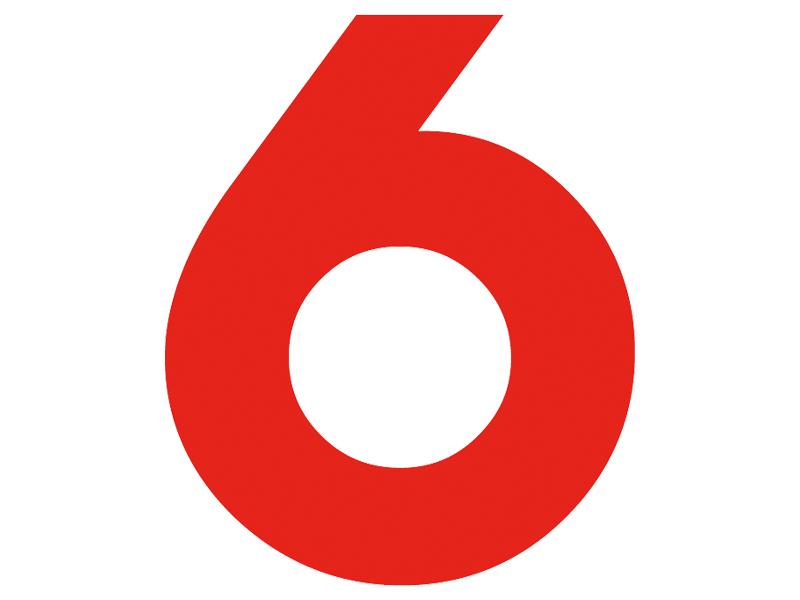 Six Degrees Performance Academy logo
