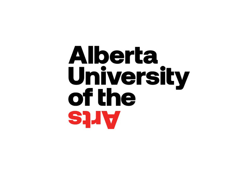 Logo - Alberta University of the Arts