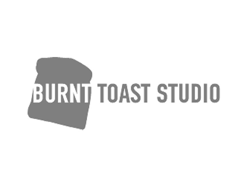 Burnt Toast Studio logo