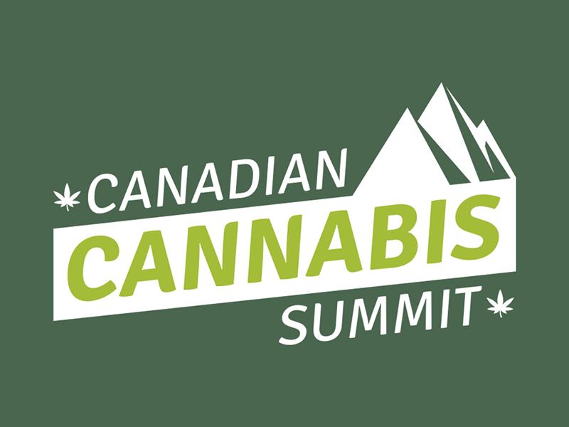 Canadian Cannabis Summit logo