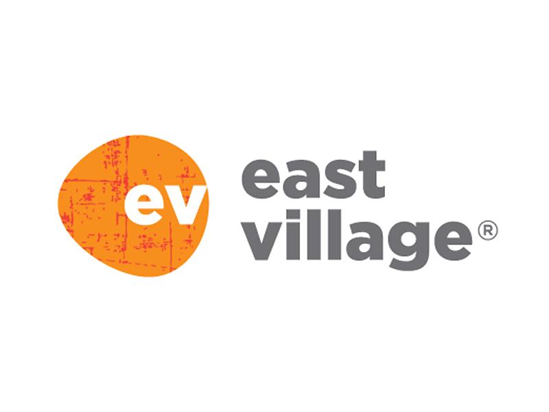 East Village logo