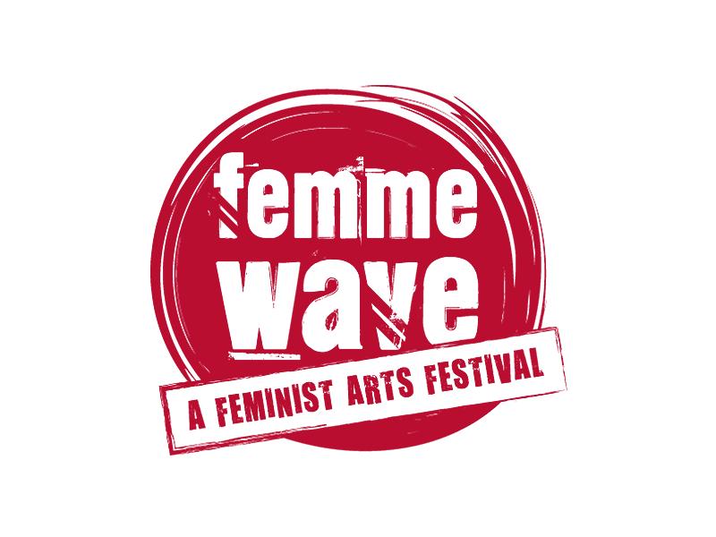 Femme Wave logo