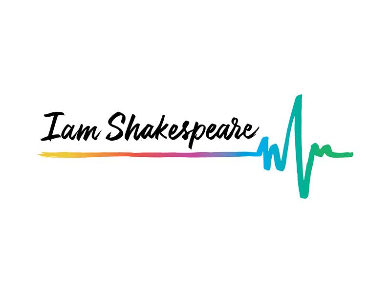 Iam Shakespeare logo
