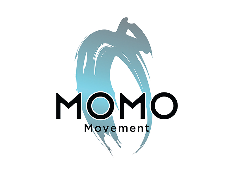 Momo Movement logo