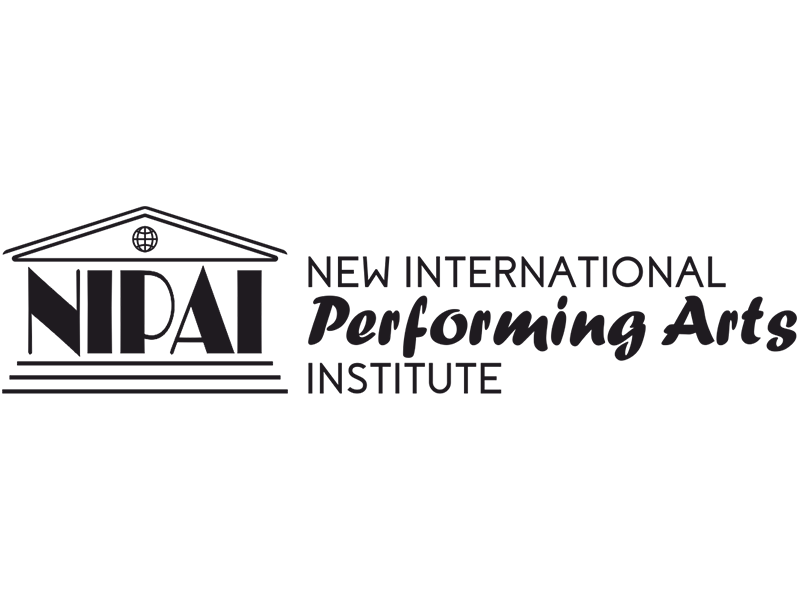 New International Performing Arts Institute logo