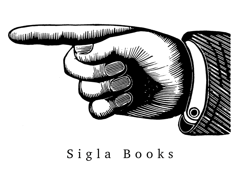 Sigla Books logo
