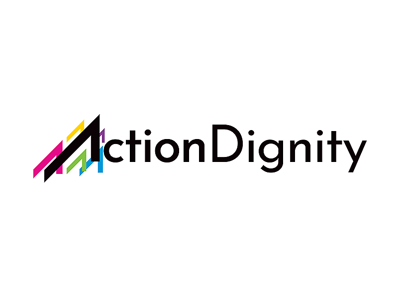 Action Dignity logo