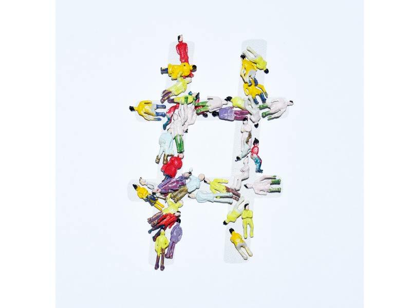 Adele Venter hastag artwork