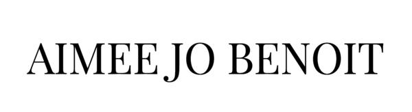 Aimee Jo Benoit logo