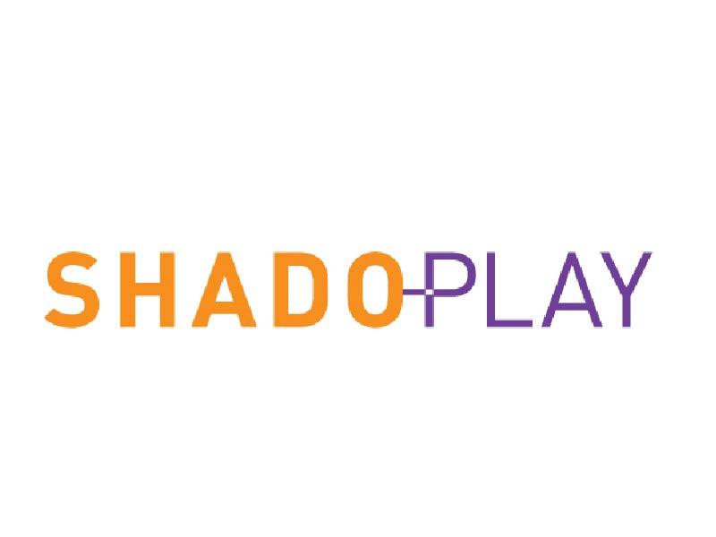 SHADOPLAY logo