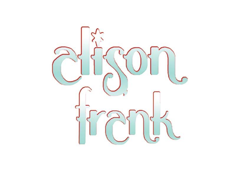 Alison Frank logo