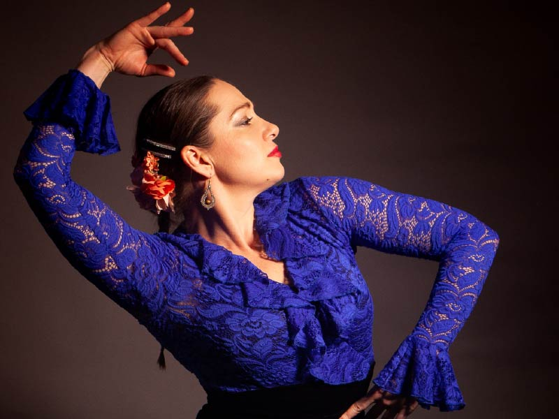 A photo of Anastassiia La Musa