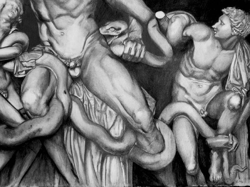 Brian Batista artwork