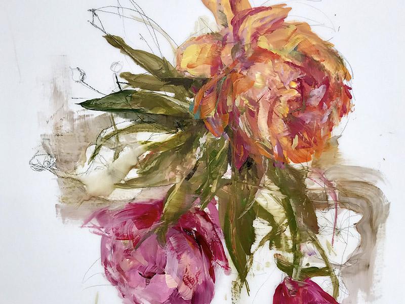 Madeleine Lamon's Effloresce 4