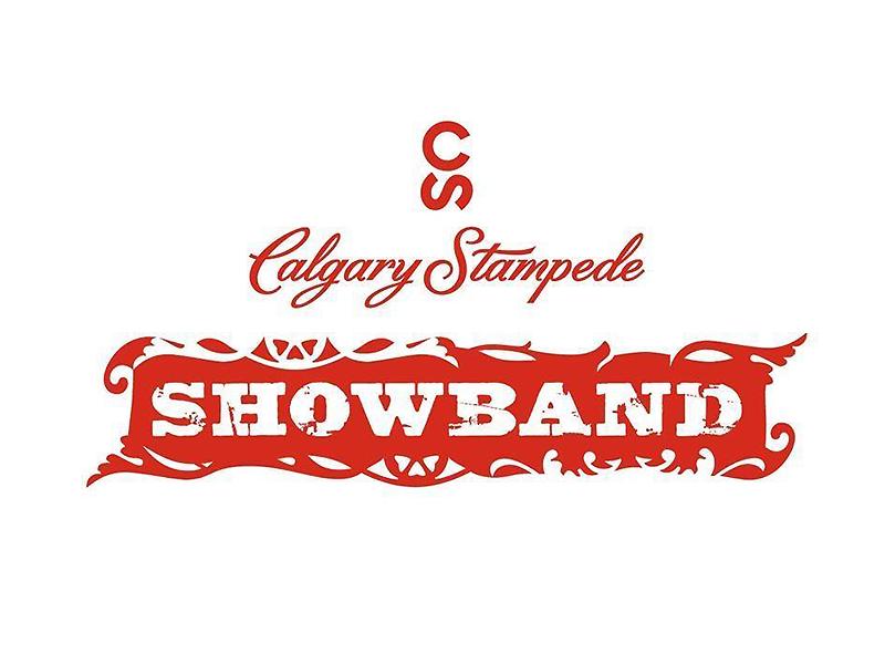 Calgary Marching Show Band logo