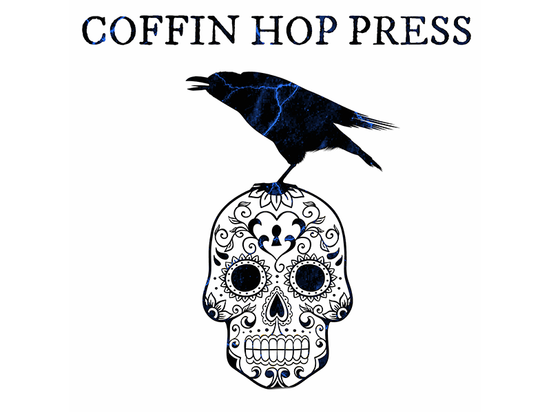 Coffin Hop Press logo