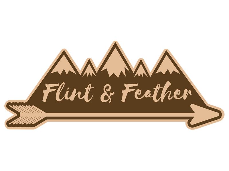 Flint & Feather logo