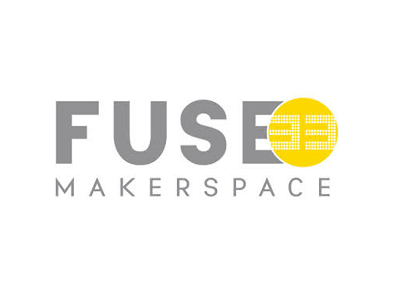 Fuse33 Makerspace logo