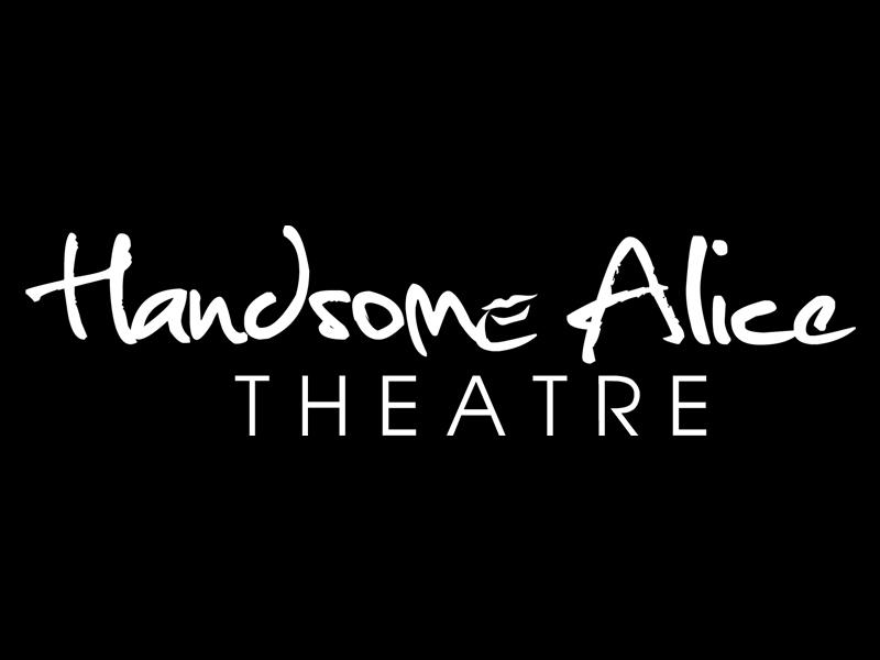 Handsome Alice Theatre logo