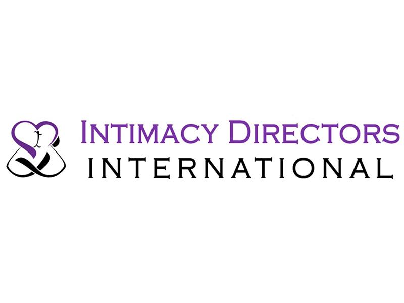 Intimacy Directors Internation logoal