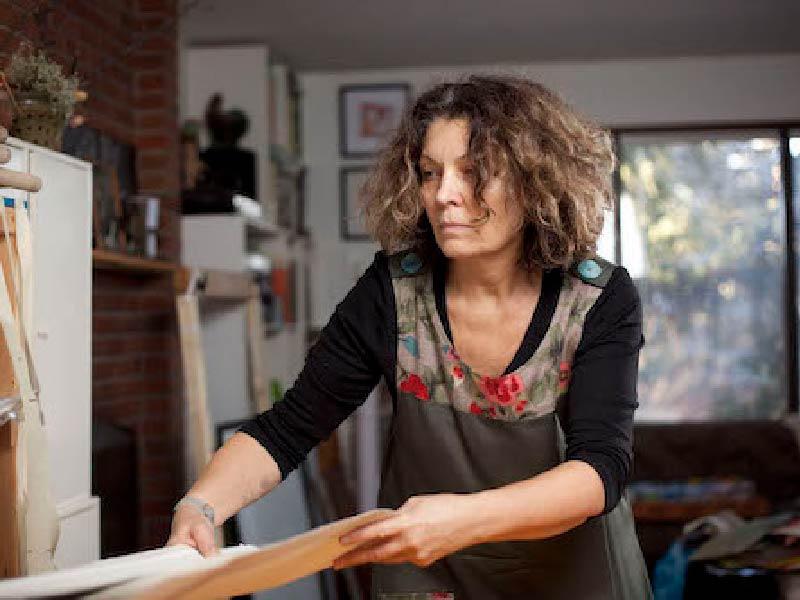 A photo of Iren Gibson