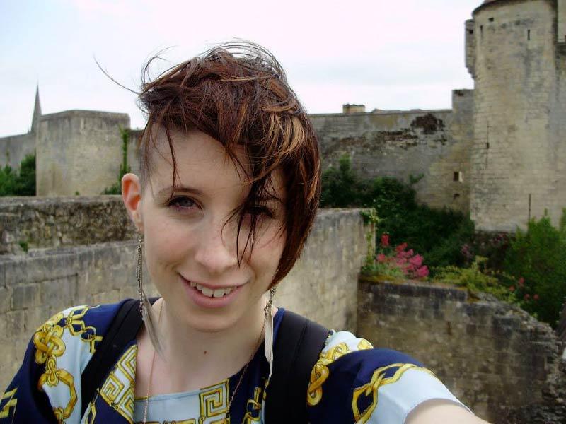 A photo of Jennifer Taylor