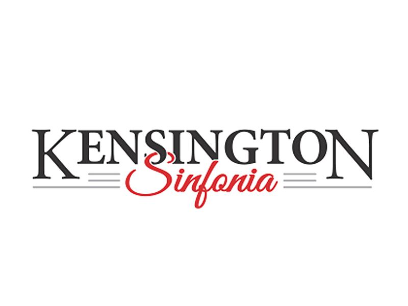 Kensington Sinfonia logo