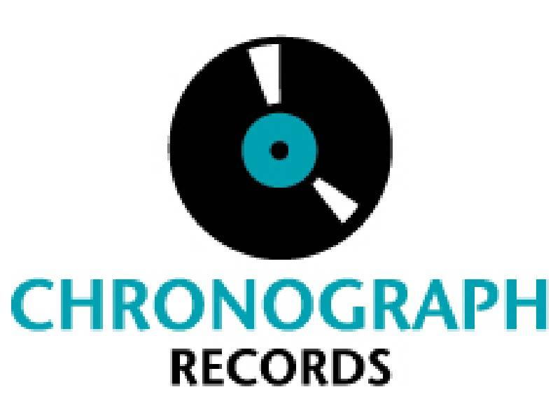Chronograph Records logo