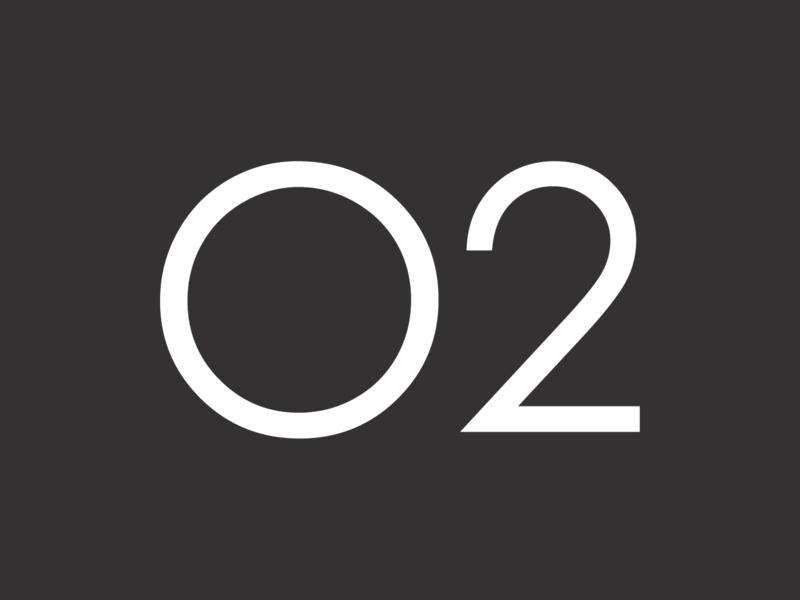 O2 Planning + Design logo