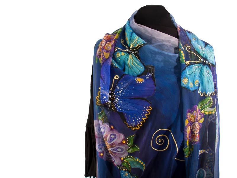 Pari Chehrehsa fashion design