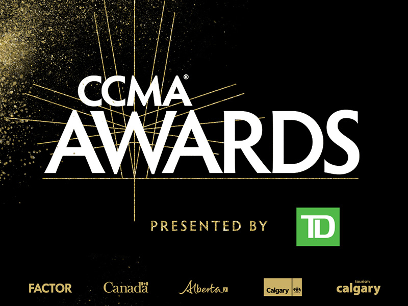 A promo image for CCMA Awards Partner Presale