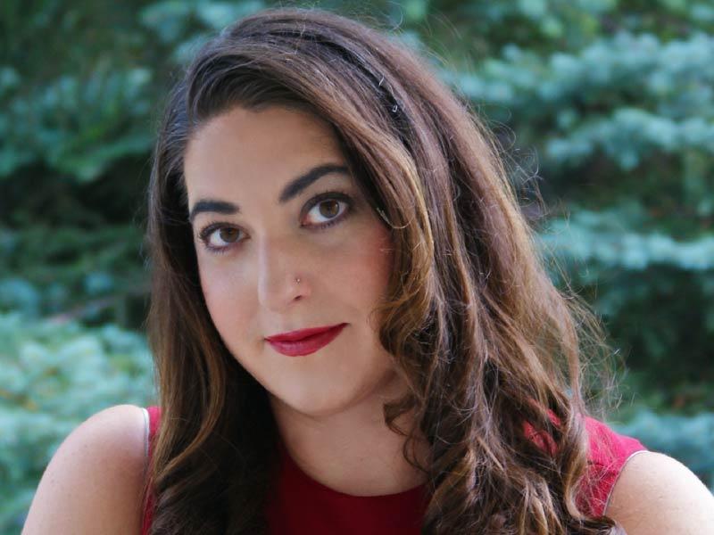 A photo of Shelby Nicole Reinitz