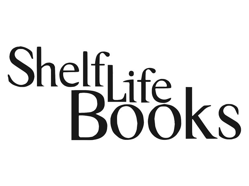 Shelf Life Books logo