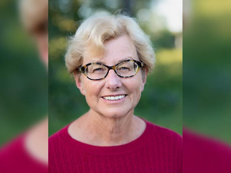 Susan Calder author headshot