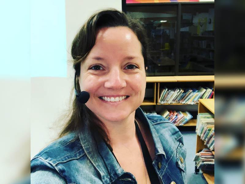 Suzy Vadori author image