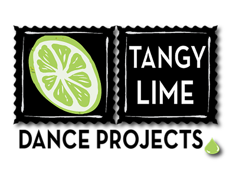 Tangy Lime Dance Projects logo