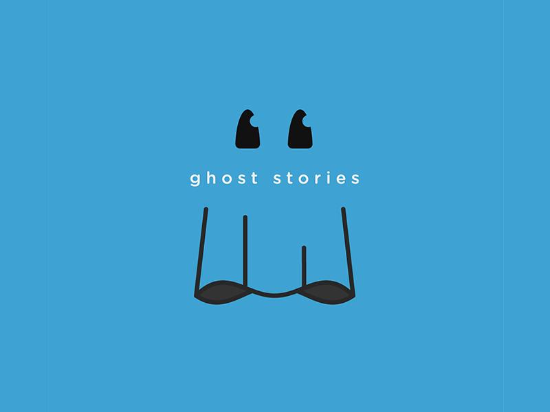 Branding for Ghost Stories