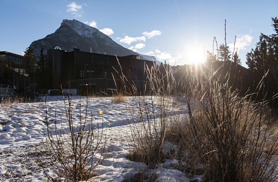 Photo for Late Fall Writers Retreat - Banff Centre for Arts And Creativity
