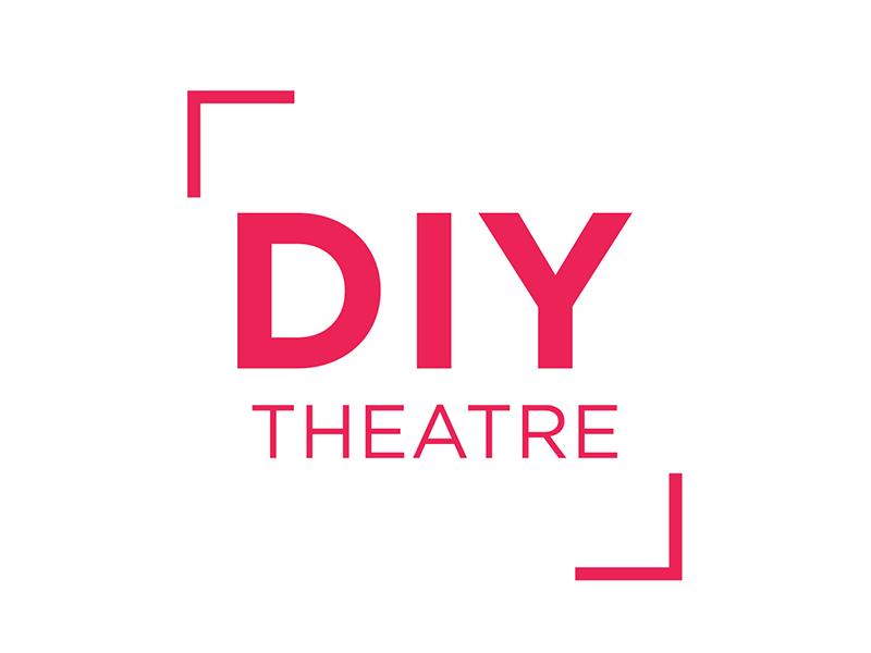 DIY Theatre logo