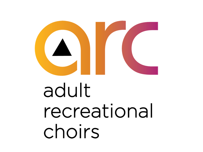 Adult Recreational Choir Society of Calgary logo