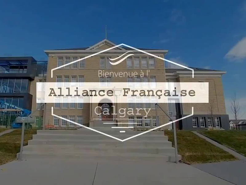 A photo cSPACE King Edward, home of Alliance Française of Calgary