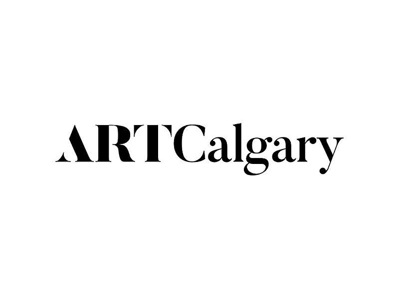 Art Calgary logo