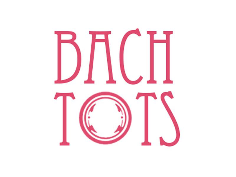 Bach Tots logo