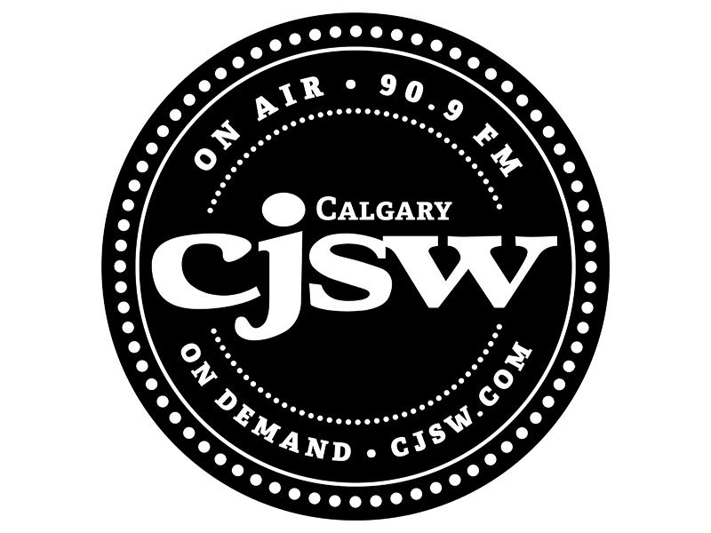 CJSW logo