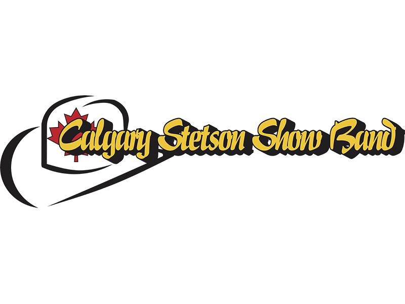 Calgary Stetson Show Band logo