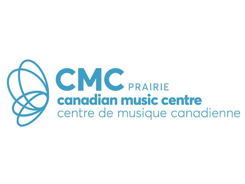 Canadian Music Centre - Prairie Region logo