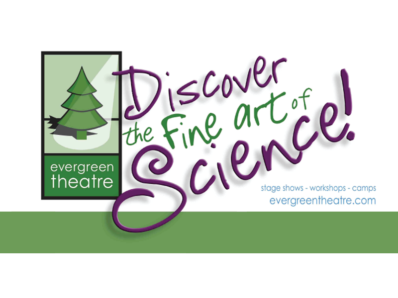 Discover the fine art of science!