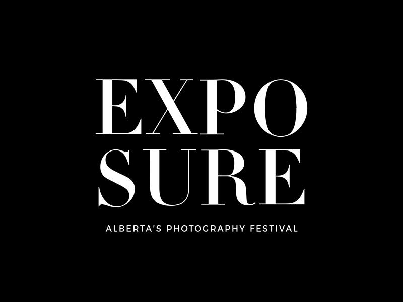 Exposure Photography Festival logo