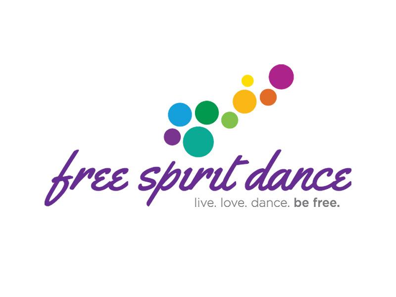 Free Spirit Dance logo
