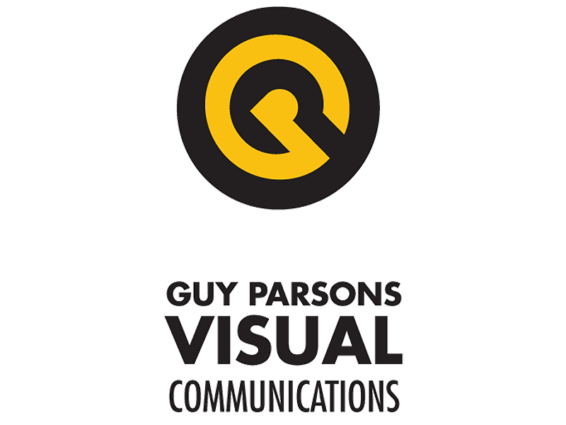 Guy Parsons Visual Communications logo